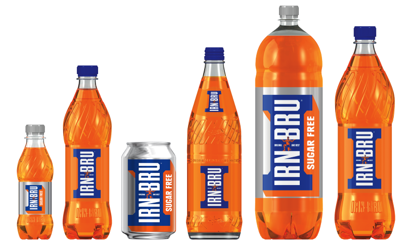 Scotland's other national drink