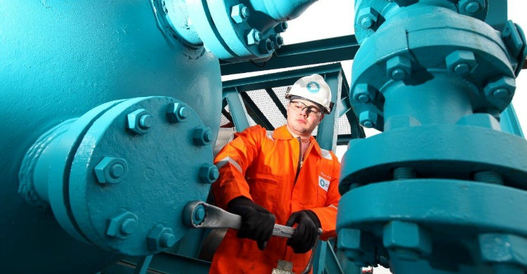Expro secures 'substantial' Maersk Oil contract