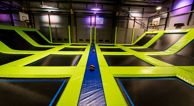 Jump In Invests 163 1m In New Trampoline Park Creating 65